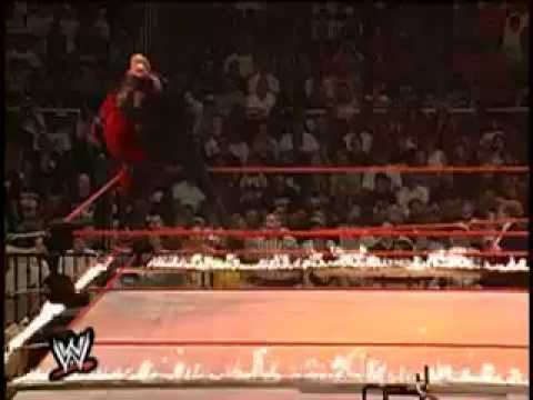 WWF Unforgiven 1998 The Undertaker vs Kane Inferno Match Full HD