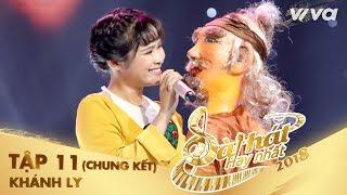 Chồng Già - Khánh Ly | Tập 11 (Chung Kết) Sing My Song - Bài Hát Hay Nhất 2018