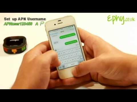 EPHY TKSTAR Mini Waterproof GSM-GPS-AGPS Tracker, Tracking Hidden SPY System