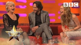 Annoying husbands - The Graham Norton Show - Series 12 Episode 14 Preview - BBC One