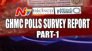 GHMC Polls : NTV, Nielsen and NG Mindframe Surveys