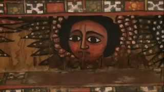 Ethiopian Ancient Architecture and The Ethiopian History - Documentary