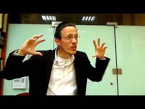 Rav Gobert : une tora… mais de quiff !!