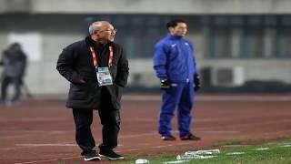 HLV U23 Iraq bị sốc vì ông Park Hang Seo dùng cả chục sơ đồ thi đấu