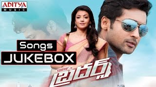 Brothers Telugu Movie Full Songs Jukebox