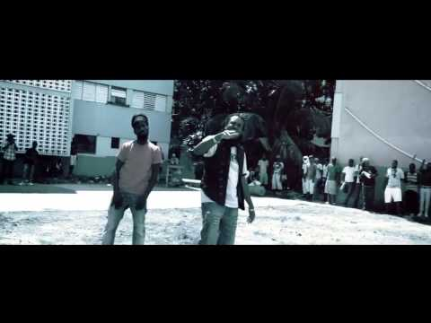 Sizzla - Holding Firm (Remix) ft. G-Mac