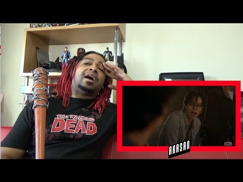 The Walking Dead Season 7 Episode 1  *DEATH REACTION*