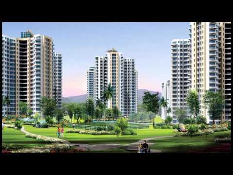 Supertech Eco Village 2 Greater Noida