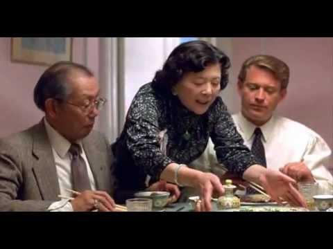 The Joy Luck Club - Meet the Parents