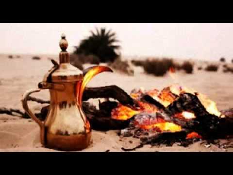 الشاعر مصلح بن عياد الحارثي قصيده رووعه