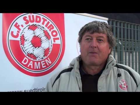 Coppa Italia: CF SÜDTIROL DAMEN vs PADOVA 10-0