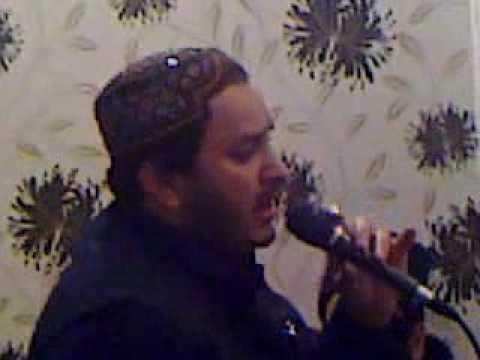 Shahbaz Qamar Fareedi - Allah Hoo (duff)