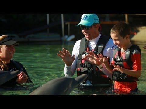 Matt Kuchar's Hawaiian Vacation