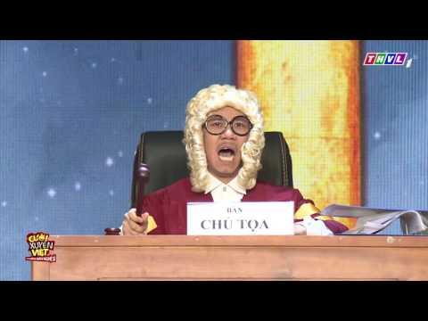 Cười Xuyên Việt Phiên Bản Nghệ Sỹ 2015: Tập 12 - Chung Kết Xếp Hạng [HD]