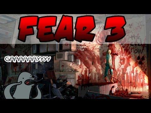 Fear 3 - Ninjas Héteros, mas nem tanto