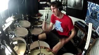 Numb/Encore Jay Z & Linkin Park Drum Cover