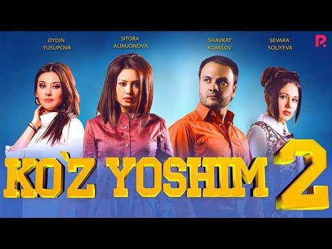 Ko`z yoshim 2 (O`zbek kino 2016)