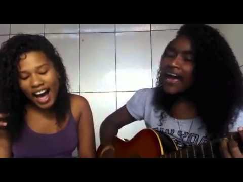 Final de tarde - Péricles (Cover Anne Carol e Emille Santos)