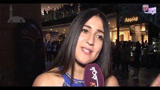 الإعلامية بشرى شرف تكشف لشوف تيفي عن طقوسها في رمضان | بــووز