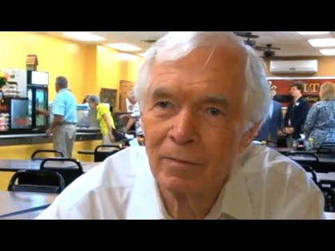 Bestiality Joke, Cantor Cluelessness - Is Sen Thad Cochran Losing It?