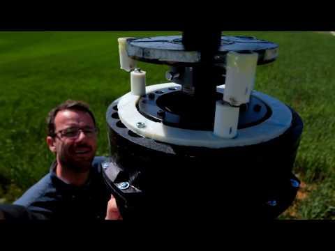 Vídeo Energia eólica revolucionada: geradores sem hélices