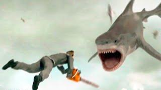 Sharknado 2 (Trailer Español)