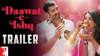 Check out | Daawat-e-Ishq - Trailer with English Subtitles | Trailer 2014
