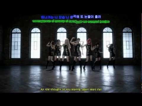 T-ara - Day By Day - Dance Version (English Hangul Romanization) Karaoke