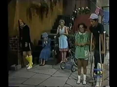 Hình ảnh trong video CAPITULO CENSURADO DEL CHAVO DEL 8 IMPACTANTE