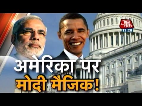 US keen on India after Modi's FDI move