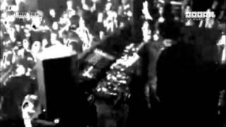 Sander Van Doorn Intro (XX Booty Mix) [Official Music