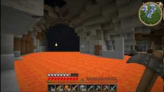 PLANETA VEGETTA: LA CUEVA DEL DIAMANTE (MINECRAFT PC