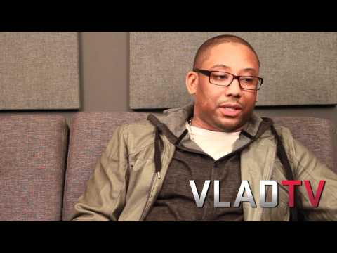 "Maino On Rappers: ""Some of These Guys Got to be Gay"""