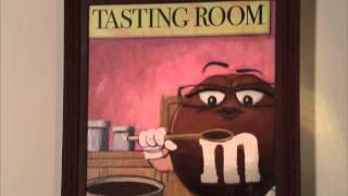 M&M'S Museum Of Chocolate Art Virtual Tour