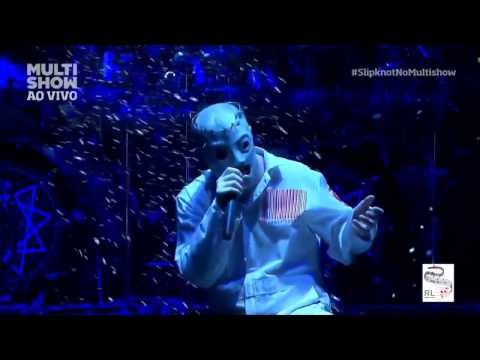 Slipknot   Live At Monsters Of Rock 2013 Full Concert