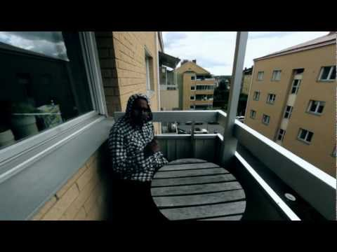 Hannes - Han sitter och grter [prod Wethoz] (Official Video) HD