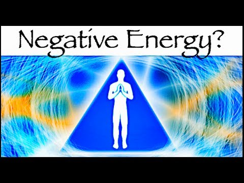 Negative energy how to remove bad energy from your home Negative energy in house
