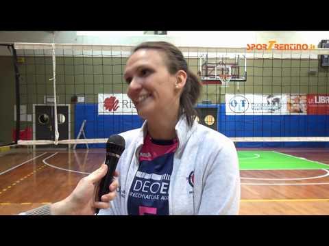 Copertina video Francesca Bosio (Marzola)