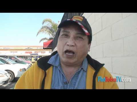 Ý kiến của ông Ngô Kỷ về một cuộc Cách Mạng Hoa Lài ở Việt Nam