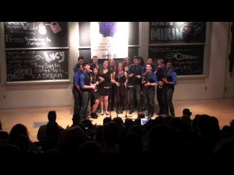Octopodes - Wake Me Up (A Cappella Cover)