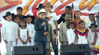 Homenaje A Eneas Perdomo. Fiestas De Elorza 2011