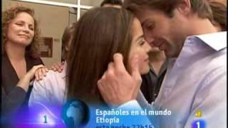 """Lola Y Marcelo 102, """"Juntos, Al Fin!!!"""" Parte 1 Bella"""