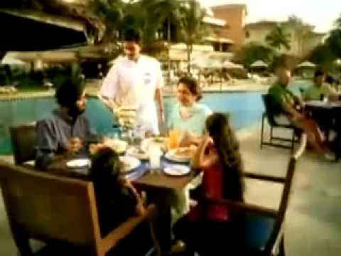 Goa - West India's Jewel - TV Tourism Commercial - TV Advert - TV Spot - The Travel Channel - India