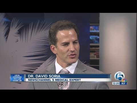 Ask Dr. David Soria: Treating strains & peanut allergies