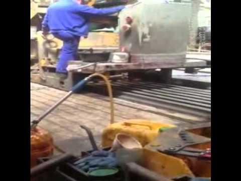 2012-13 elaboración viguetas pretensadas