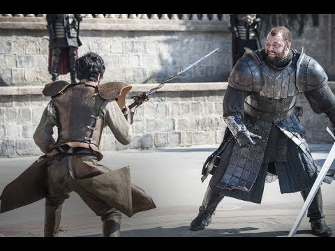 """Game of Thrones Season 4 Episode 8 Review - """"The Mountain & the Viper."""""""