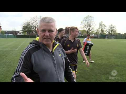 Warren Gatland - Contact Scenarios Trailer