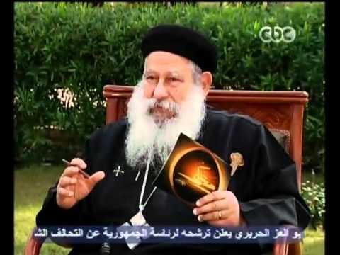 معكم - عادل حمودة - CBC-7-3-2012