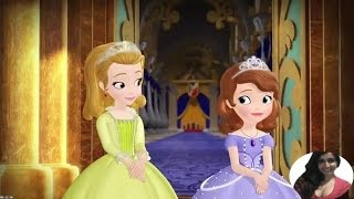 Sofia The First Episode Full Season Two Princesses And A