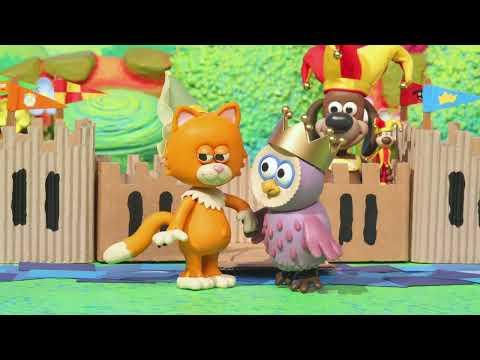Pojďme se učit s Timmym - 4 - Počítání vlajek